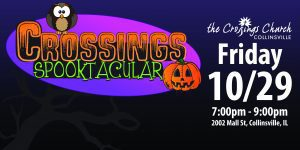free halloween family event collinsville il