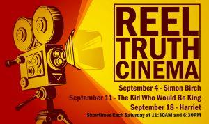 reel truth cinema movies petite 4 church collinsville il